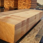 Old Growth Cedar Timber 14x18