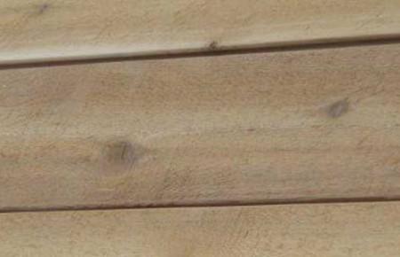 Kiln Dried - Select Tight Knot