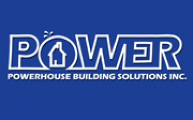 powerhouse building solutions - logo